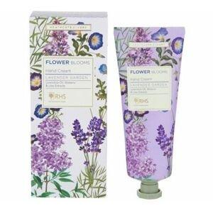 Heathcote & Ivory Vyživující krém na ruce Flower Blooms 100 ml