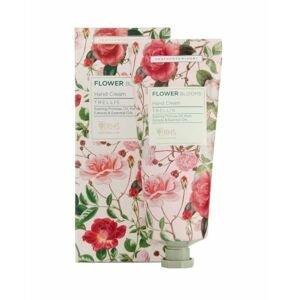 Heathcote & Ivory Hydratační krém na ruce a nehty Flower Blooms 100 ml