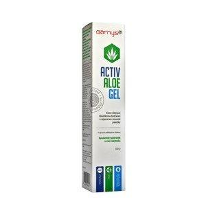 Barny´s Activ Aloe Gel 100 g