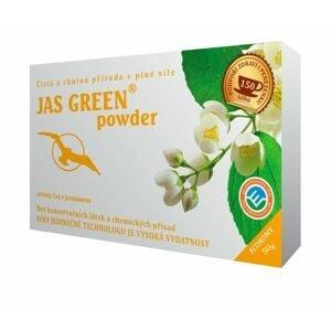 Hannasaki Jas Green powder sypaný čaj 50 g