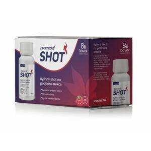 Proerecta SHOT na podporu erekce 8x60 ml