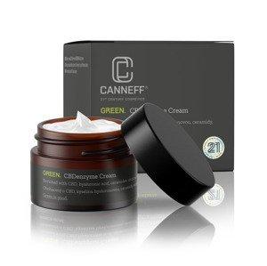 CANNEFF GREEN CBDenzyme Cream 50 ml