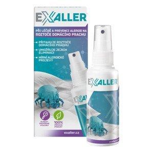 ExAller při alergii na roztoče domácího prachu 150 ml