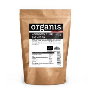 Organis Kokosový cukr BIO 500 g