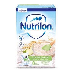 Nutrilon Kaše 7 cereálií s ovocem 225 g