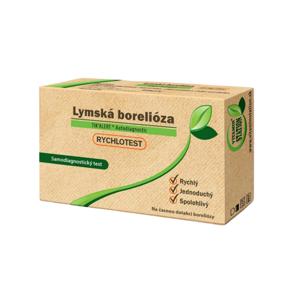 VITAMIN STATION Rychlotest Lymská borelióza 1 ks