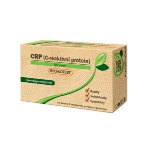 VITAMIN STATION Rychlotest CRP C-reaktivní protein 1 ks