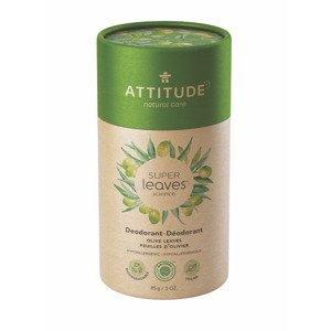 ATTITUDE Přírodní tuhý deodorant olivové listy 85 g