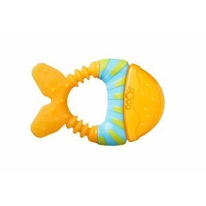Tommee Tippee Chladicí kousátko rybka 1 ks