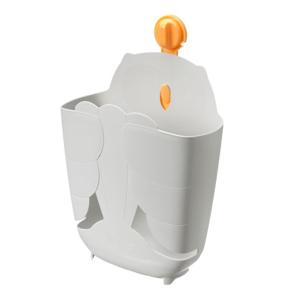 Tommee Tippee Košík na hračky do vany sova Ollie 1 ks