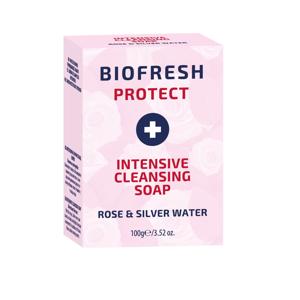 Biofresh Protect Tuhé mýdlo na ruce 100 g