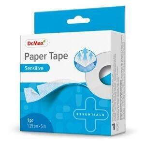 Dr.Max Paper Tape Sensitive 1,25cm x 5m 1 ks