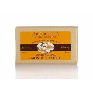 Erboristica Tuhé mýdlo s Monoi a kokosovým olejem 125 g