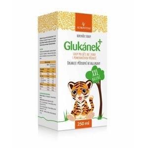Glukánek sirup pro děti 250 ml