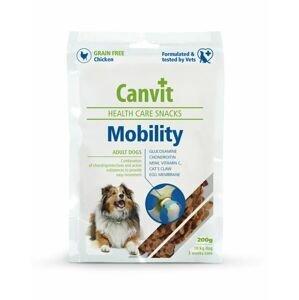 Canvit Snacks Mobility pro psy 200 g