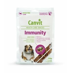 Canvit Snacks Immunity pro psy 200 g