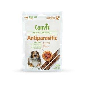 Canvit Snacks Anti-Parasitic pro psy 200 g