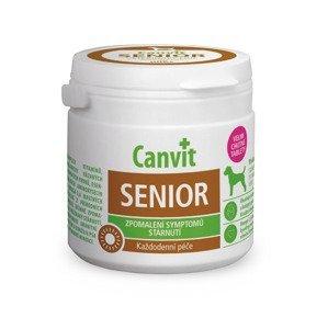 Canvit Senior pro psy ochucený 100 tablet