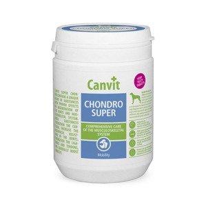 Canvit Chondro Super pro psy ochucené 166 tablet
