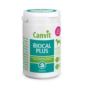 Canvit Biocal Plus pro psy ochucený 230 tablet