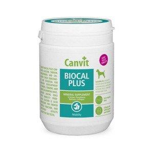 Canvit Biocal Plus pro psy ochucený 500 tablet