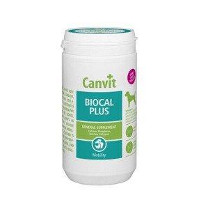 Canvit Biocal Plus pro psy ochucený 1000 tablet