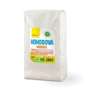 Wolfberry Kokosová mouka BIO 1000 g