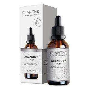 PLANTHÉ Laboratories Arganový olej regenerační 50 ml