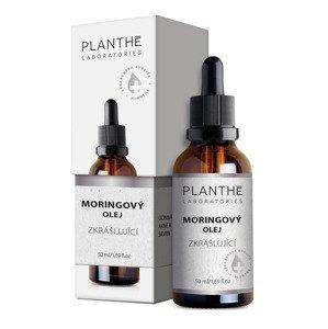 PLANTHÉ Laboratories Moringový olej zkrášlující 50 ml