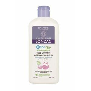 JONZAC Bébé Dětský čisticí gel na vlasy a tělo BIO 250 ml