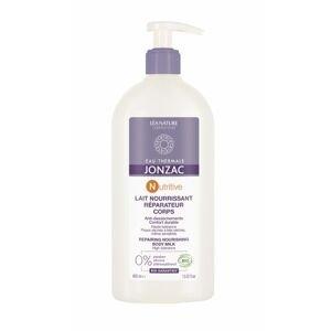 JONZAC Nutritive Výživné tělové mléko BIO 400 ml
