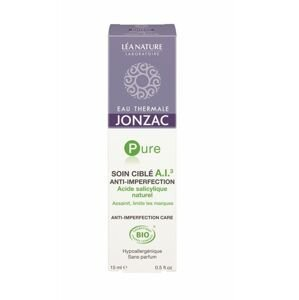 JONZAC Pure Gel na lokální akné BIO 15 ml