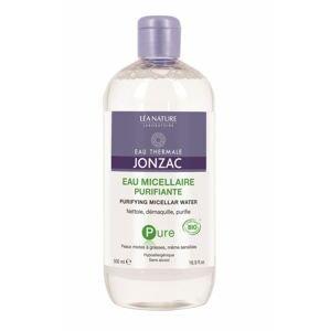 JONZAC Pure Micelární voda na smíšenou pleť BIO 500 ml