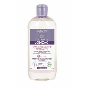 JONZAC Reactive Micelární voda na intolerantní pleť BIO 500 ml
