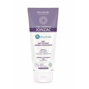 JONZAC Rehydrate Dermo-čistící gel BIO 200 ml