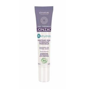 JONZAC Rehydrate Hydratační oční krém BIO 15 ml