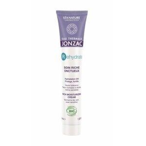 JONZAC Rehydrate Výživný hydratační krém BIO 50 ml