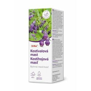 Dr.Max Kostivalová mast 60 ml