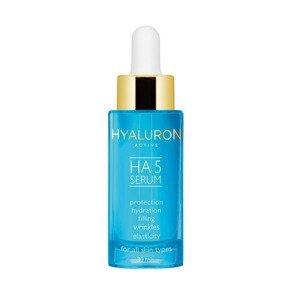 Nuance Hyaluron Active sérum pro všechny typy pleti 30 ml