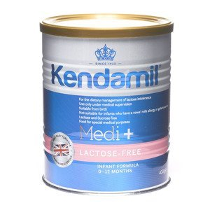 Kendamil Medi Plus Lactose-free 400 g