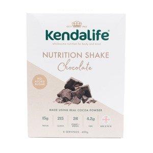 Kendalife Proteinový nápoj čokoláda 8x50 g