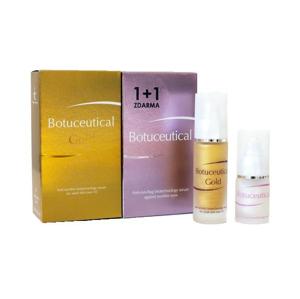 Fc Botuceutical Gold 30 ml + FC Botuceutical váčky 15 ml