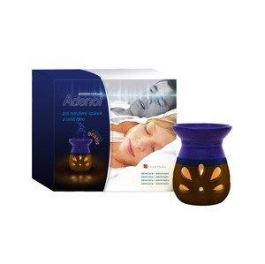 Adenol Dárkové balení sprej + kapky + aromalampa
