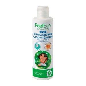 Feel Eco Baby Hypoalergenní vlasový šampon 200 ml