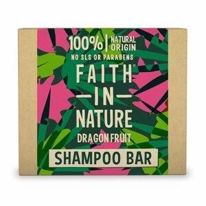 Faith in Nature Tuhý šampon Dračí ovoce 85 g