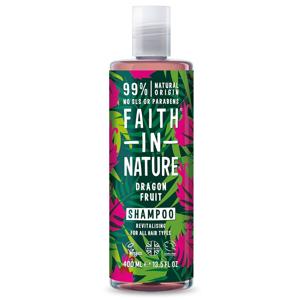 Faith in Nature Šampon Dračí ovoce 400 ml