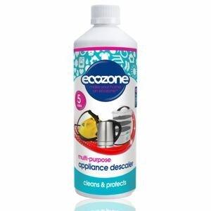 Ecozone Odstraňovač vodního kamene ze spotřebičů 500 ml