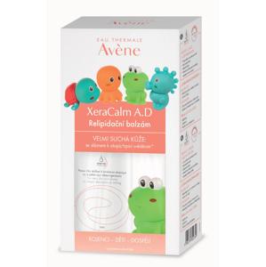 Avene Xeracalm AD XMAS relipidační balzám 400 ml + zvířátko