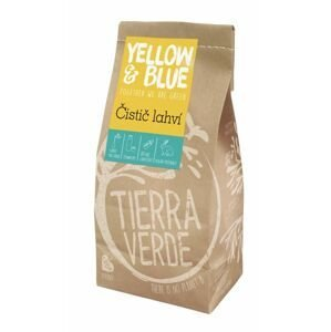 Tierra Verde Čistič lahví 1 kg
