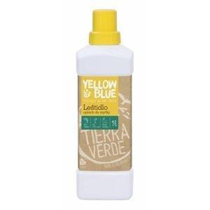 Tierra Verde Leštidlo – oplach do myčky 1 l